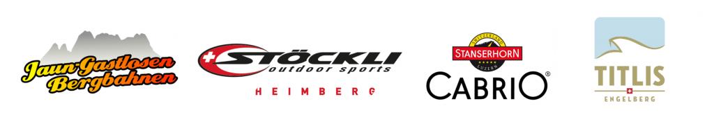 Die Partner der Sportbahnen Jaunpass
